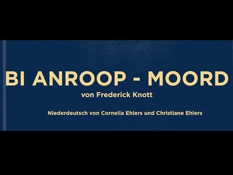 BI ANROOP - MOORD von Frederick Knott - Premiere 24.03.2019