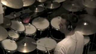 Anthony Eaton Plays Drums! 311 - Do Right - Drum Cover