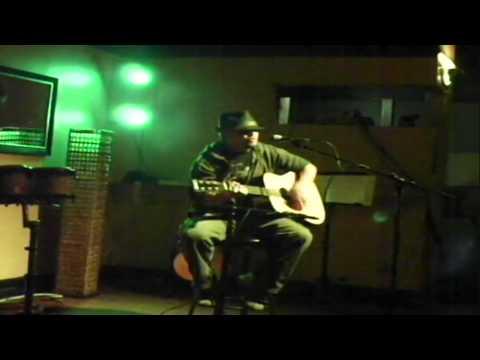 Rob Frank - Blame (Live).