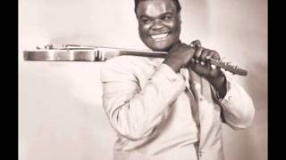 FREDDY KING - ONE HUNDRED YEARS