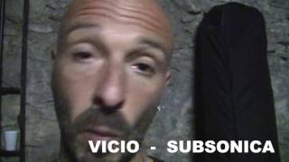 Vicio- Subsonica