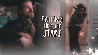 Multicouples    Falling Like The Stars (w Cardiffgiant02)