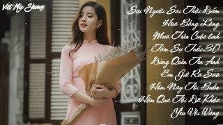 [Việt Mix] Sai Người Sai Thời Điểm ft Hoa Bằng Lăng / Mưa Trên Cuộc Tình Remix ► DJ Chung Mix