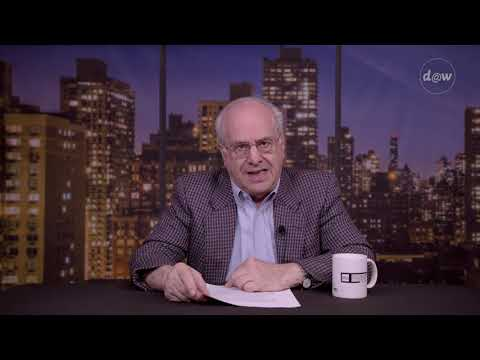 A Democratic Society Should Have Democratic Workplaces - Richard Wolff