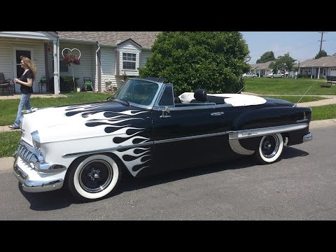 Video of '54 Bel Air - G3AE