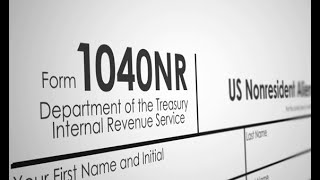 Filing Tax Form 1040NR for International Students in USA - FREE !