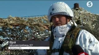 Бійціі ЗСУ розповіли про активність ворожих снайперів