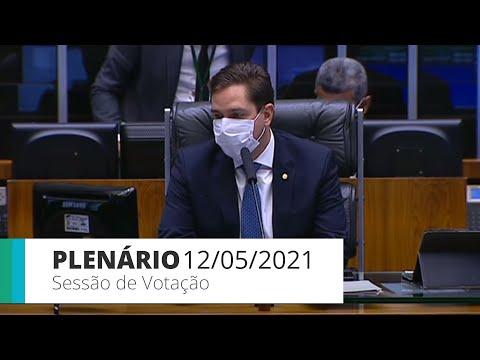 Câmara aprova texto principal do Licenciamento Ambiental - 12/05/21 - 19:26