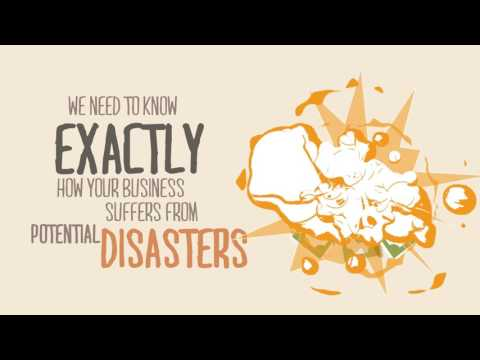 LA Networks | Business Continuity