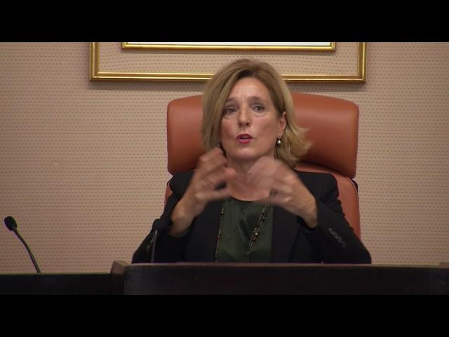 DIPUTACIONES PROVINCIALES - DíA 2 - CARMEN AGOUÉS MENDIZÁBAL