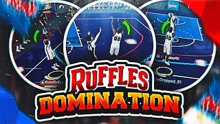 ULTIMATE TEST OF HOF LIMITLESS RANGE AT RUFFLES 4 POINT EVENT!