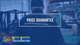 Best Price Guarantee | Skid Steer Solutions