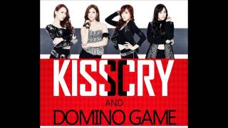 Kiss&Cry - Domino Game (Inst.)