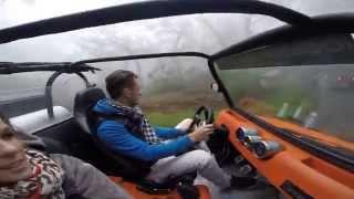 preview picture of video 'Trip buggy à la réunion'