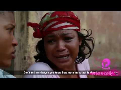 FEMALE MEAT SELLER SEASON 4- 2017 LATEST NIGERIAN NOLLYWOOD MOVIES
