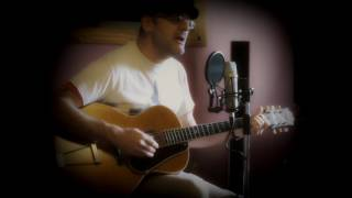 Dark As A Dungeon...Johnny Cash Unearthed...acoustic cover.