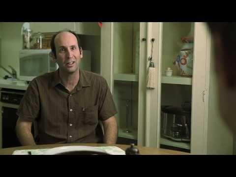 5minutová komediální hodinka Jeffa Lewise #2 Večeře