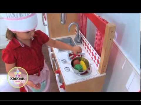KidKraft Leckere Spiel-Lebensmittel 63187