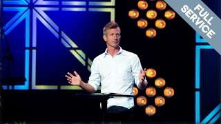 Cross Point Church: Is God There in Crisis? - Full Service