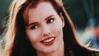 What Really Happened To Geena Davis?