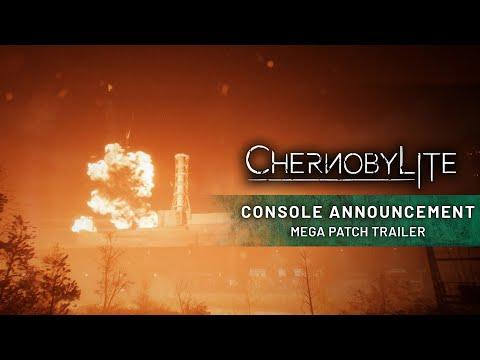Trailer spécial consoles next-gen de Chernobylite