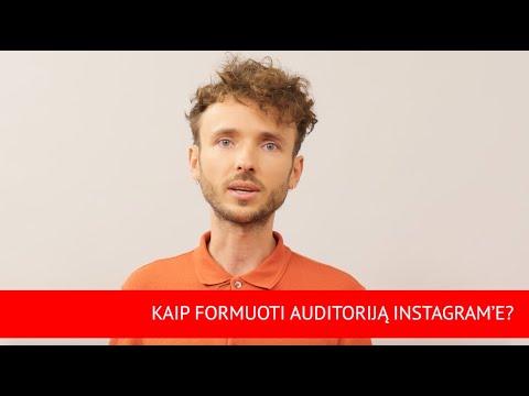 """""""Verslo patarimai su """"bzn start"""": kaip pasiekti auditorijas Instagram'e?"""