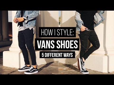 vans shoes best price