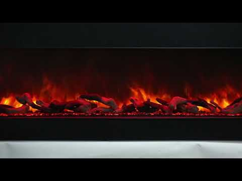 Amantii TRU VIEW XL Electric Fireplaces