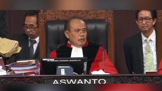 KPU Temukan Kejanggalan Bukti Saksi Prabowo-Sandi.