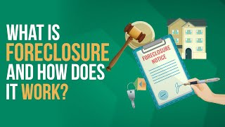 What is Foreclosure and How Does it Work?