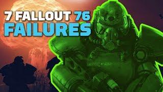 7 Reasons Fallout 76 Failed (Opinion)
