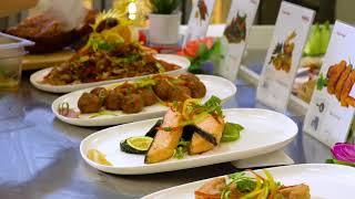 RATIONAL Australia Asian CookingLive Invitation