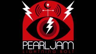 Pearl Jam Pendulum