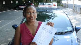 preview picture of video 'GR8Drive-DRIVING TEST CLASSES IN PINNER HA5-CALL 07791 674 839.'
