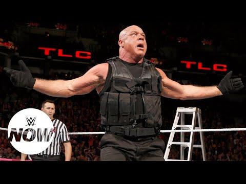 Full WWE TLC 2017 results