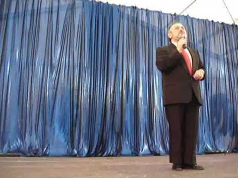 Presentador / Maestro de ceremonias en Bodas y eventos
