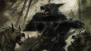 Skyrim - Legend of Cain series: Pack Mentality (Episode 4/9) HD