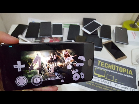 How to Setting + Fix Blank Screen Resident Evil 4 (RE4