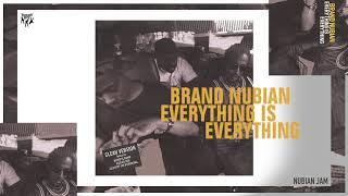 Brand Nubian - Nubian Jam
