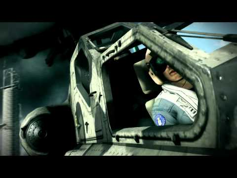 Battlefield 3's Latest TV Spot Goes 'Above And Beyond The Call'