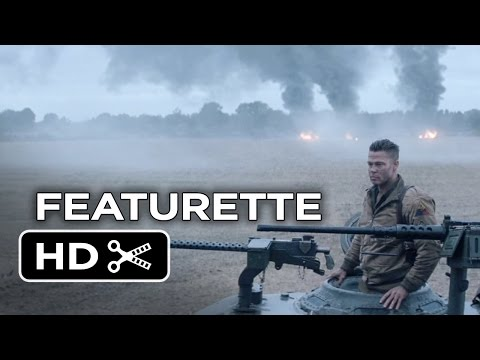 Fury (Featurette 'Hermandad')