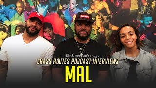 Mal talks Jay Z, Kareem