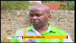 Kinyang'anyiro 2017: Kuhama Jubilee - 23/3/2017 [Sehemu ya Pili]