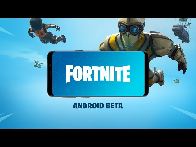 Fortnite for Android confirmed, Samsung Galaxy phones first inv