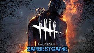 Dead by Daylight - Грустное начало ● #1 ● Gameplay ● Walkthrough ● PC