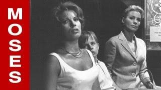 الفيلم السويدي The Silence 1963 - Ingmar Bergman مترجم