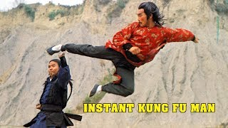 Wu Tang Collection - Instant Kung Fu Man