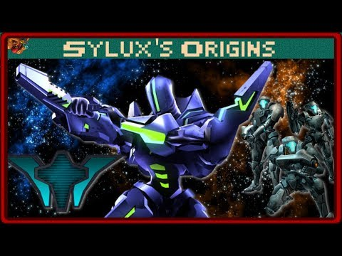 Metroid Theory - Sylux's Identity and Origins.