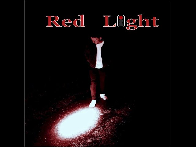 Red Light (feat. Khaino & Micki Ronnae) - Emmet Glascott