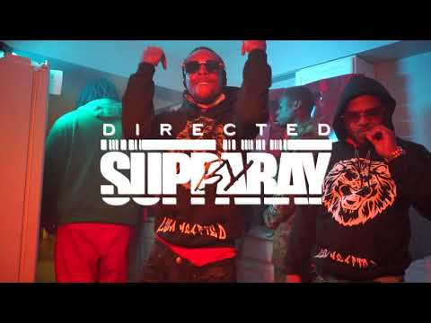 Schoolcraft rich ro – steppin ( SHOT BY SUPPARAY8K)